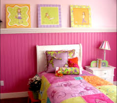 Ideas To Decorate A Bedroom Lovely Decoration Ideas For Bedrooms Girls With Pink Themes