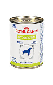 canine glycobalance dry dog food royal canin veterinary diet