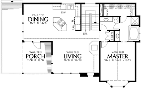 l shaped floor plans craftsman style with l shaped kitchen 69293am architectural
