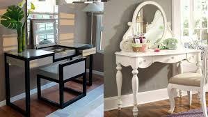 Diy Vanity Table Bathroom Amazing Bedroom Vanity Table And Chair Ideas