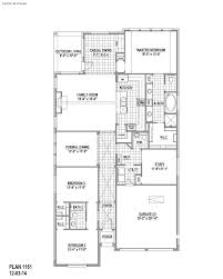 1 Story Floor Plans by Westbury Tribute Update Frisco Richwoods Lexington Frisco