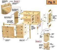 free kitchen cabinet plans kitchen cabinet plans woodwork city free woodworking plans