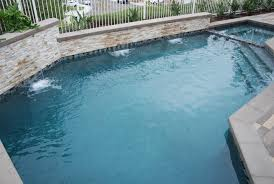 pool builders help enhance your small yard with a customized pool