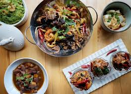 The Absolute Best Chinese Food In Nyc U0027s Chinatown Just Opened New York Everything New In New York City