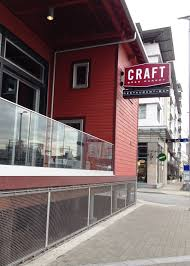 craft beer market vancouver the parting glass