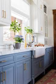 kitchen cabinet colors for small kitchens pretty powder blue kitchens house and kitchen cabinet inspiration
