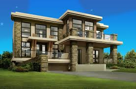 cutting edge contemporary house plan 81637ab architectural