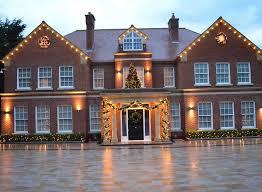 event christmas decorators home
