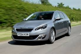 peugeot 308 touring peugeot 308 sw 2014 car review honest john