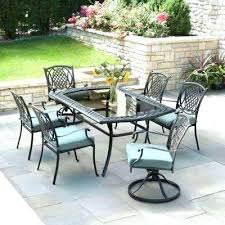 patio dining table set patio dining chair outdoor dining room table gorgeous decor