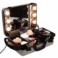 professional makeup artist lighting beauty box with style mirror light bulbs professional
