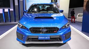 subaru wrx sti s207 tokyo 2015 photo gallery autoblog subaru wrx and sti pack improved tech into fresh package recaro