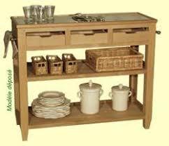 desserte de cuisine bois chariot de cuisine tous les fournisseurs chariot de cuisson