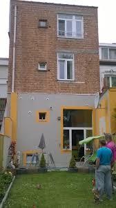 piscine sur pilotis construire une terrasse en beton 7 terrasse sur pilotis