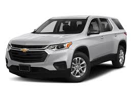 chevrolet traverse ls 2018 chevrolet traverse price trims options specs photos