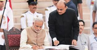 Cabinet Of Narendra Modi Narendra Modi U0027s Cabinet Reshuffle May See Non Performers Exit