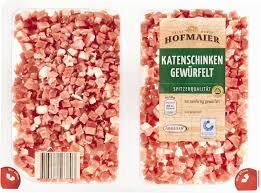 ital cuisine creutzwald katenschinken gewürfelt 2 x 125 grams bell deutschland gmbh co