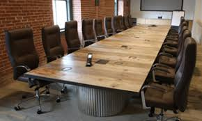 modern conference table design furniture office conference table 14 ft light maple finish