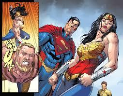 superman woman hercules injustice gods