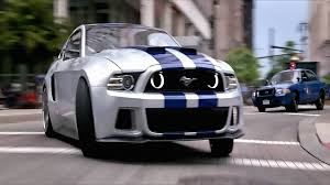 ford mustang 2014 need for speed ford mustang speed
