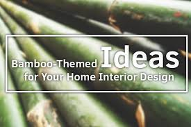 home interior picture bamboo home interior design ideas for your next project balay ph