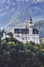 191 best travel germany schloss neuschwanstein images on