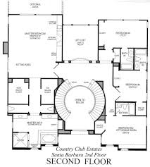 Country Club Floor Plans Country Club Estates Homes For Sale Moorpark Realtor Mls Search