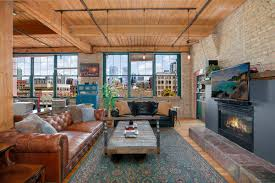 spacius spacious sunny industrial loft with city views seeks 700k