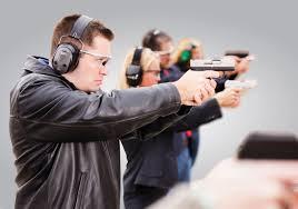 Make Up Classes In Phoenix C2 Tactical Gun Range Voted Best Indoor Range In Arizona