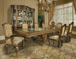 elegant formal dining room sets formal dining room with round