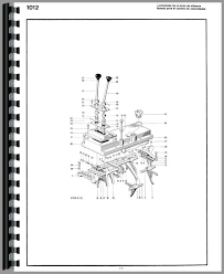 deutz 10006 manual 28 images deutz d10006 tractor parts manual