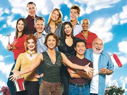 home makeover tv shows trading spaces the reality show that started the home makeover