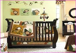 Boy Monkey Crib Bedding Baby Boy Monkey Bedding Baby Boy Sock Monkey Bedding Shopsonmall