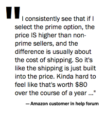 problem with black friday fake app to amazon is amazon prime a scam shoppers asking tough questions as prices