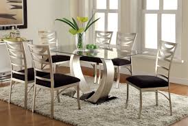 7 Pc Dining Room Set Hokku Designs Briles Iii 7 Piece Dining Set U0026 Reviews Wayfair
