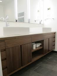 Custom Bathroom Vanities Ideas Bathroom Modern Vanity Light Fixtures Ideas With Double Washbasin