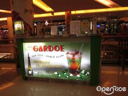 Teh Jawa teh gardoe coffee tea shop in jawa other cities openrice indonesia