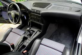 M5 Interior 1991 Bmw M5 E34 For Sale