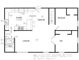 kitchen floor plans free kitchen kitchen floor plans free rectangular kitchen layout