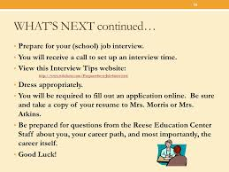 Resume To Fill Up English 4b Reese Education Center Ppt Video Online Download