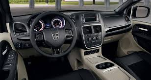 chrysler journey interior 2017 dodge grand caravan photo and video gallery