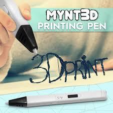 130 best 3d doodles images mynt3d professional printing 3d pen review