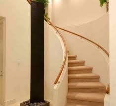 Stairwell Banister Home Stair Banister Design Stairs Design Design Ideas