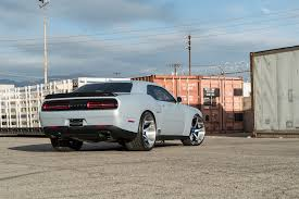 widebody muscle cars widebody hellcat on forgiato wheels