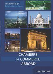 chambre de commerce à l étranger organismes d aide chambre de commerce