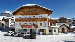 alpine chalet sauter at san vigilio di marebbe south tyrol