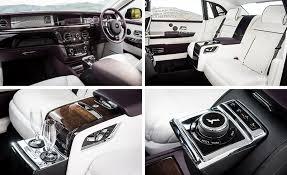 Rolls Royce Phantom Interior Features Rolls Royce Phantom Reviews Rolls Royce Phantom Price Photos