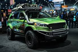kia sorento off road kit photo gallery 702261 off roading kia