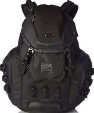 Oakley Mens Backpacks EBay - Oakley backpacks kitchen sink