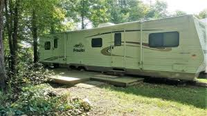 fleetwood 330fkds prowler rvs for sale